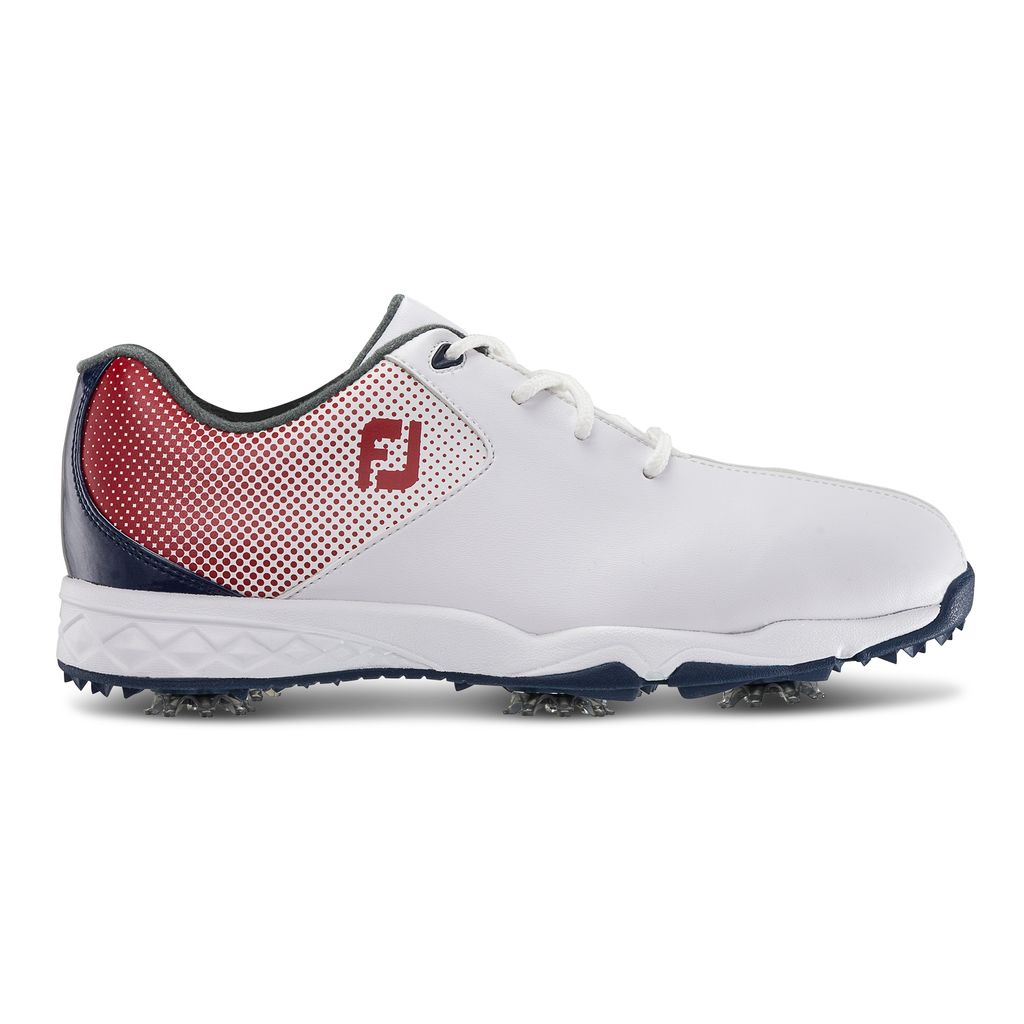 FootJoy D.N.A. Helix Junior Golf Shoe
