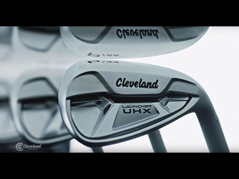 Cleveland Launcher UHX Irons (4-PW)