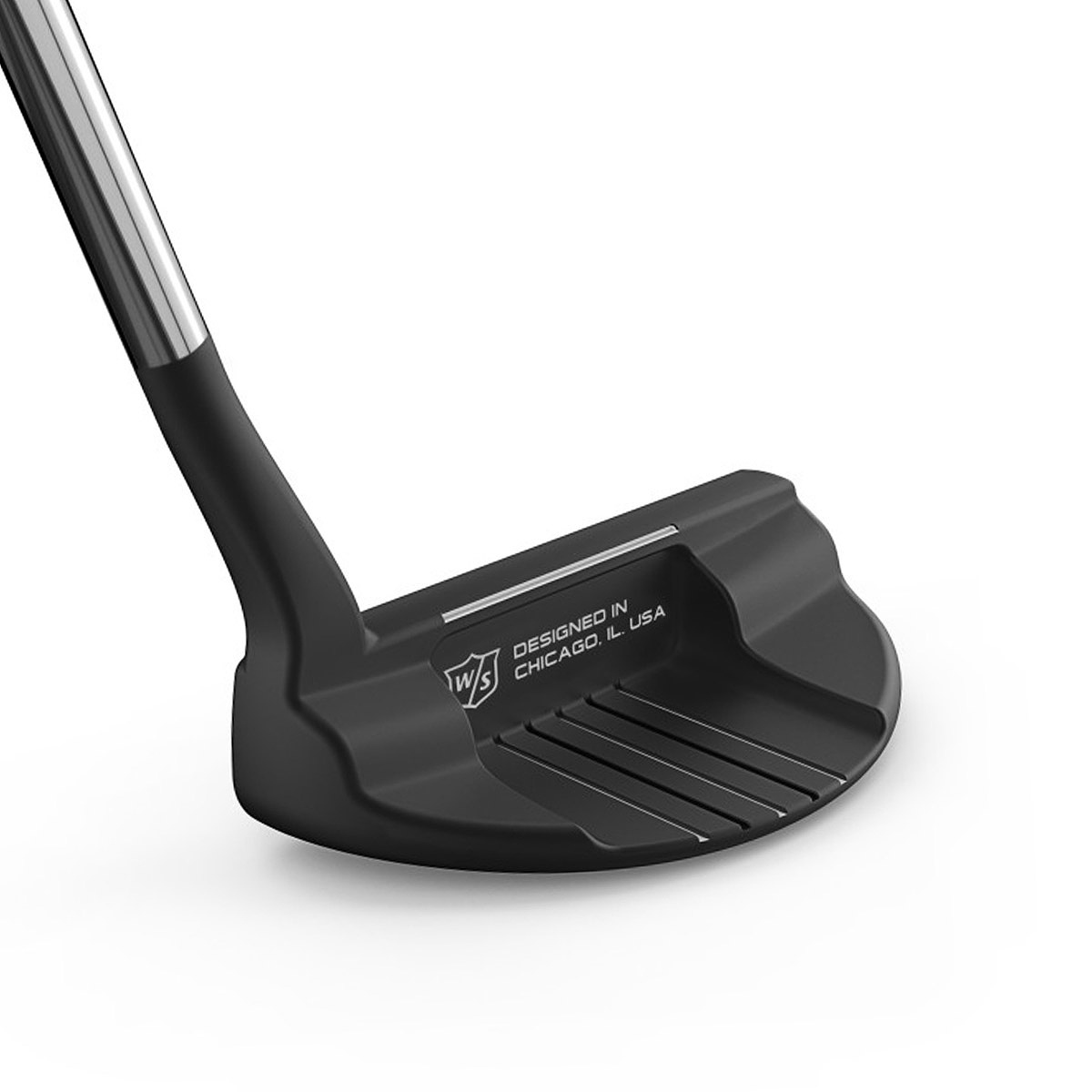 Wilson Infinite Grant Park Putter Back