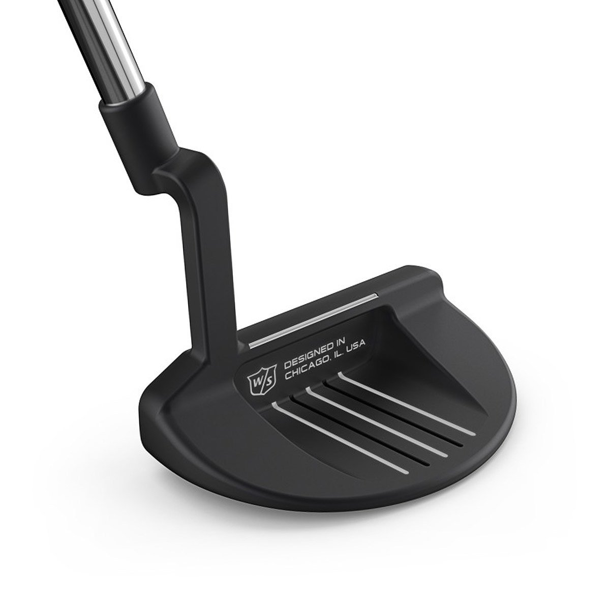 Wilson Infinite North Side Putter Back