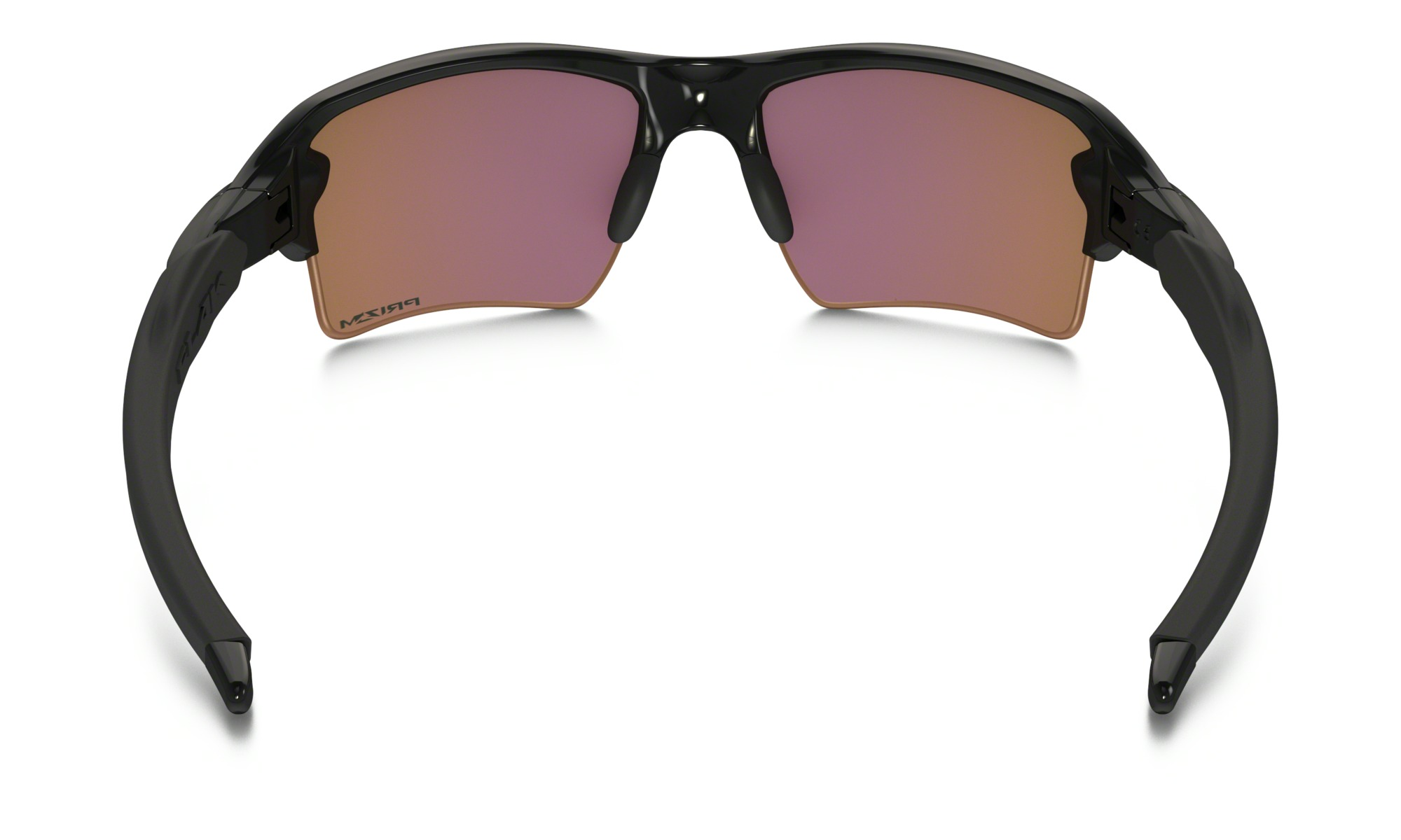 Oakley Flak 2.0 XL Polished Sunglasses Back