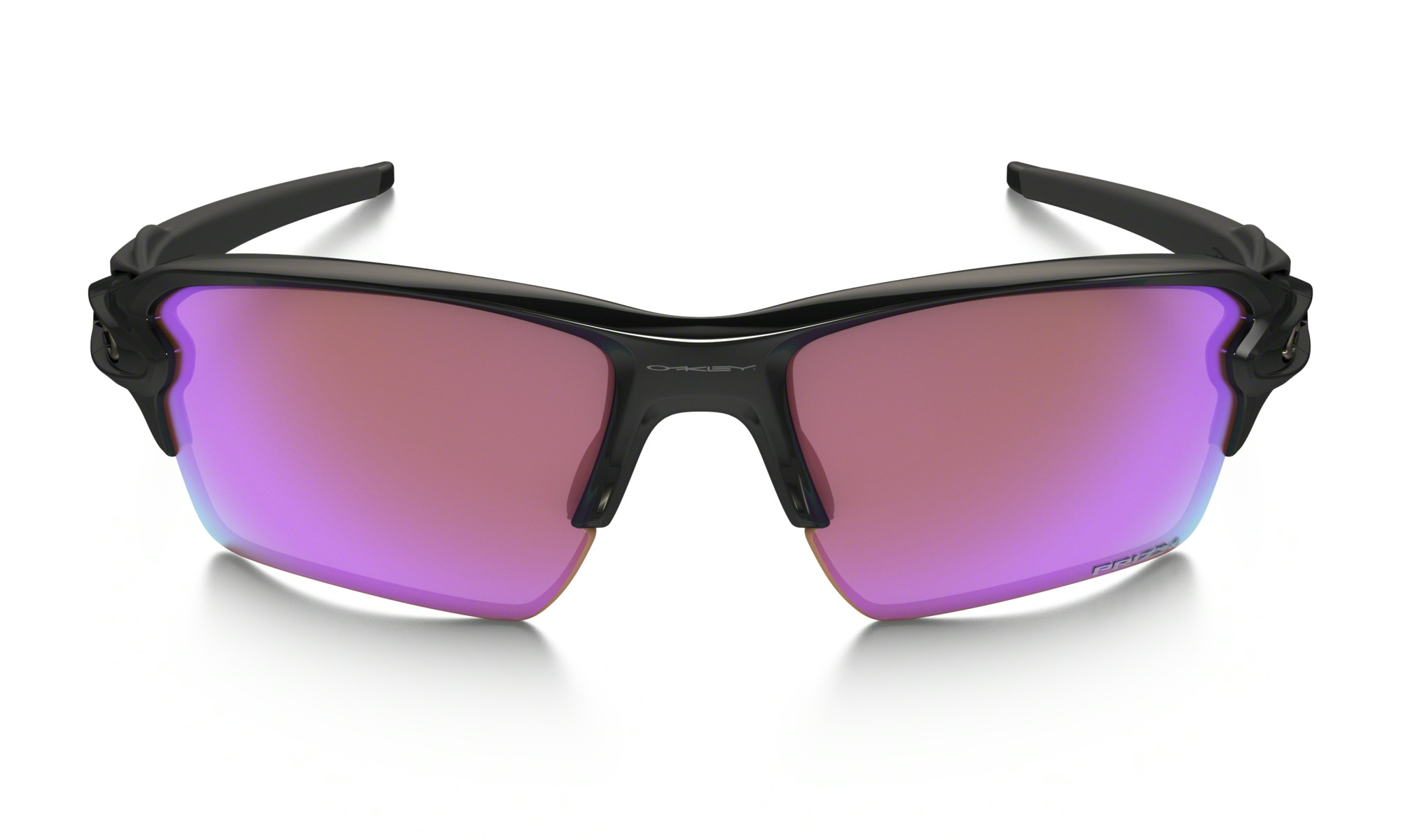Oakley Flak 2.0 XL Polished Sunglasses Front