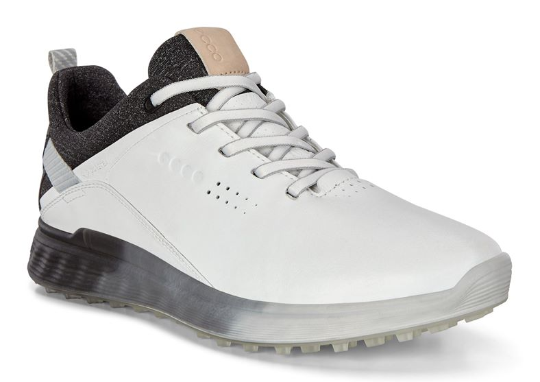 ECCO Women's Golf S-Three Golf Shoe