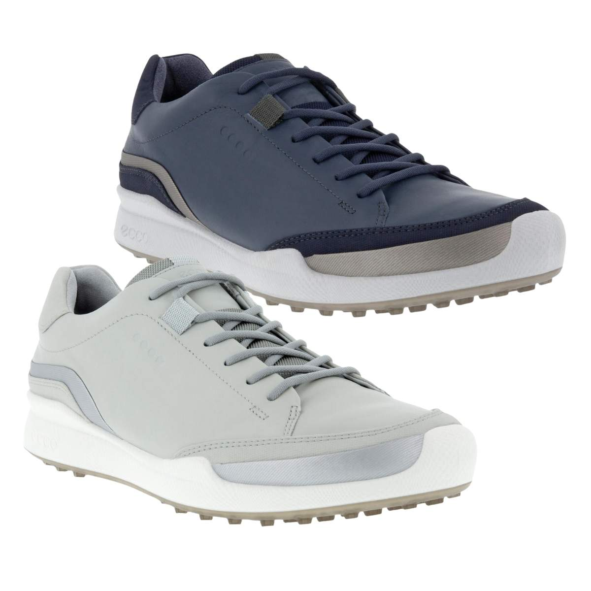ECCO Men's Biom Hybrid Laced Golf Shoe