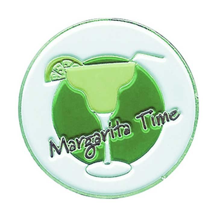 Evergolf Margarita Time Ball Marker
