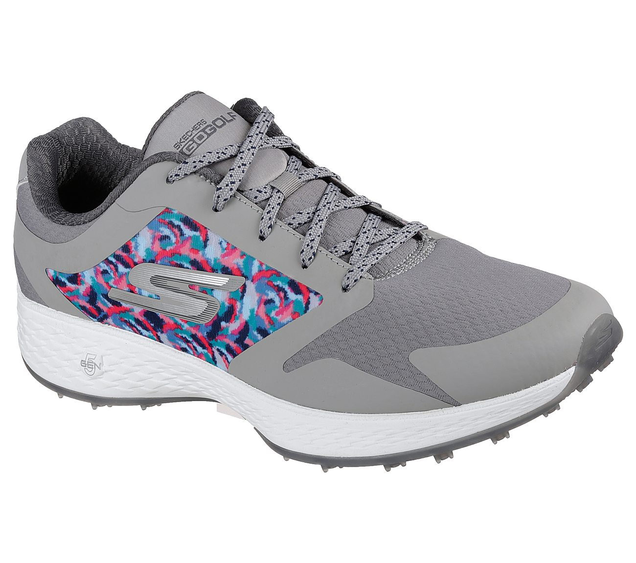 Skechers Women's Go Golf Eagle Golf Shoe - Grey