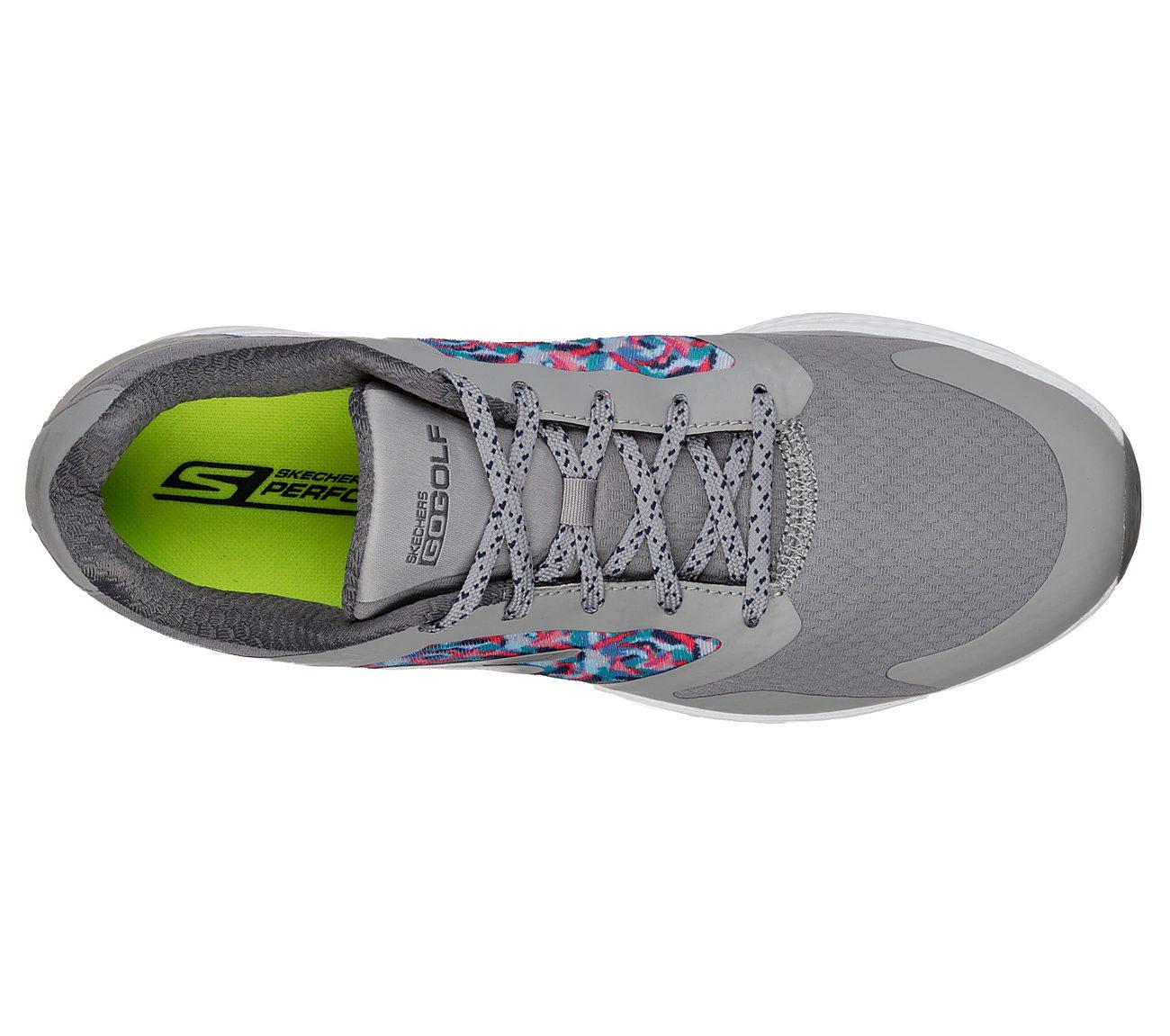 Skechers Women's Go Golf Eagle Golf Shoe - Grey