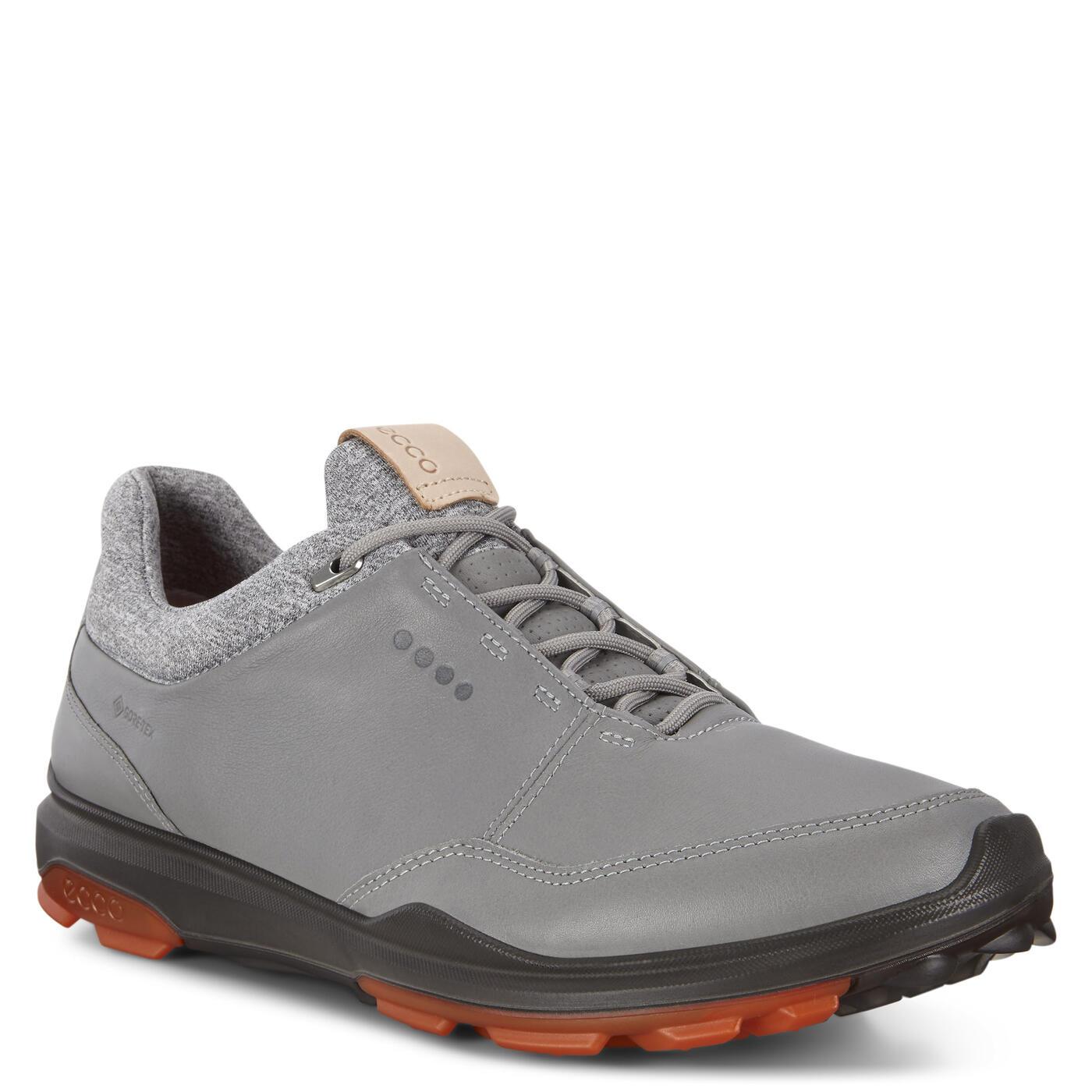 ECCO Men's Biom Hybrid 3 GTX Golf Shoe