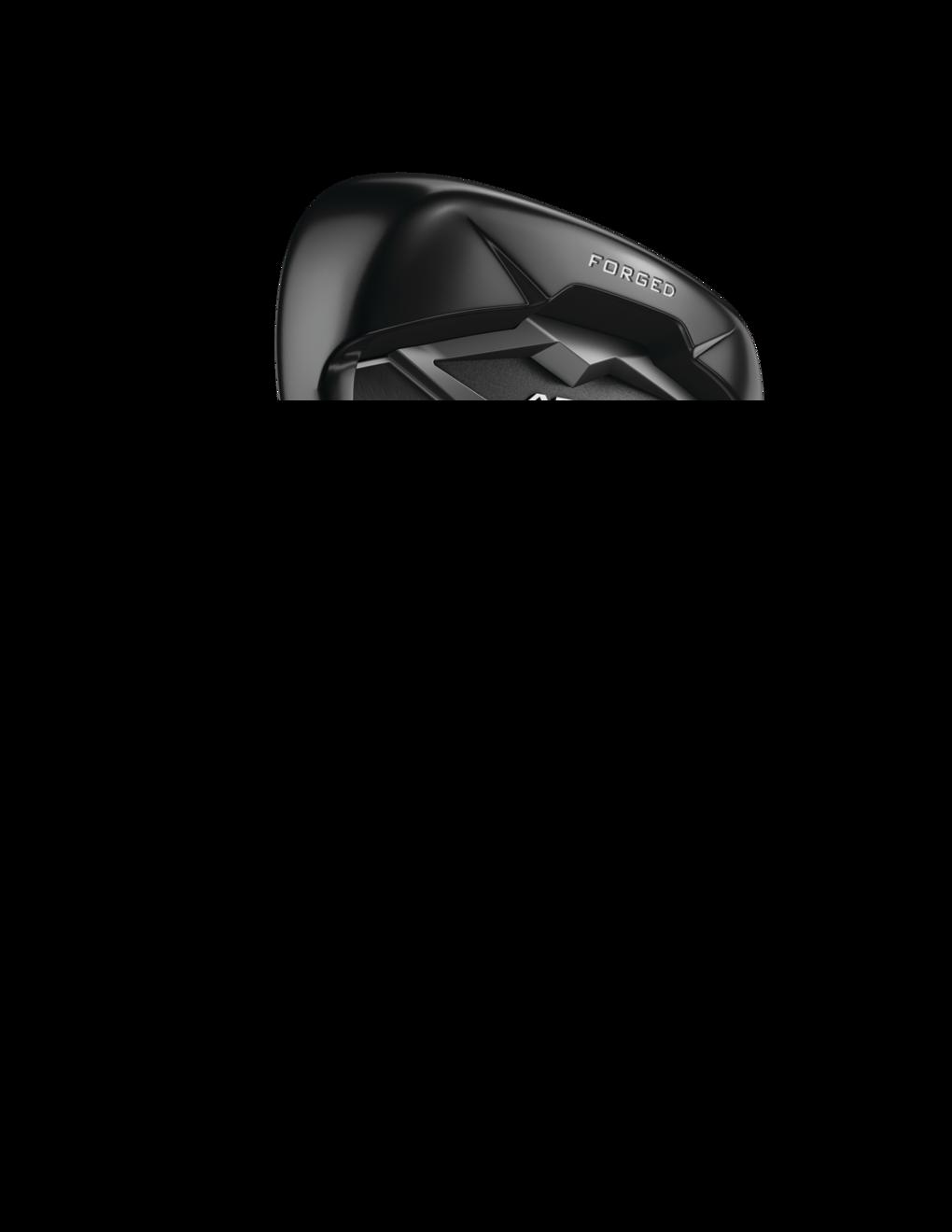 Callaway 2019 Apex Smoke Irons (4-PW)