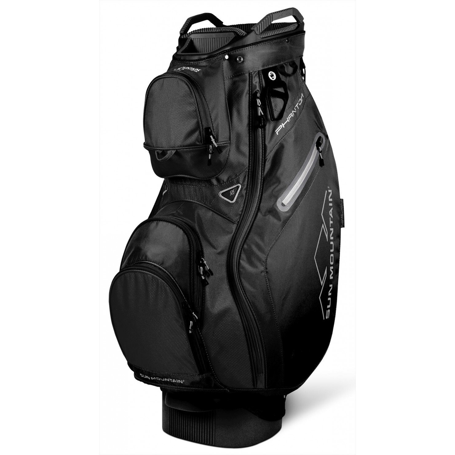 Sun Mountain 2019 Phantom Cart Bag