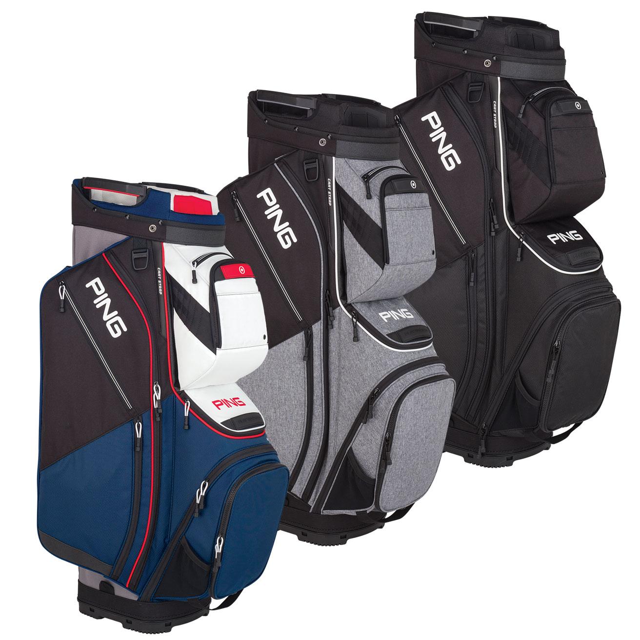 Ping 2019 Pioneer Cart Bag