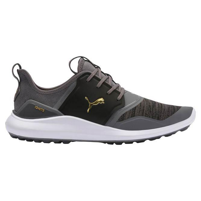 Puma Men's Ignite NXT Quiet Shade Golf Shoes