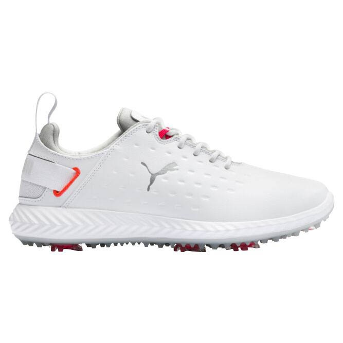 Puma Women's Ignite Blaze Pro White Golf Shoes