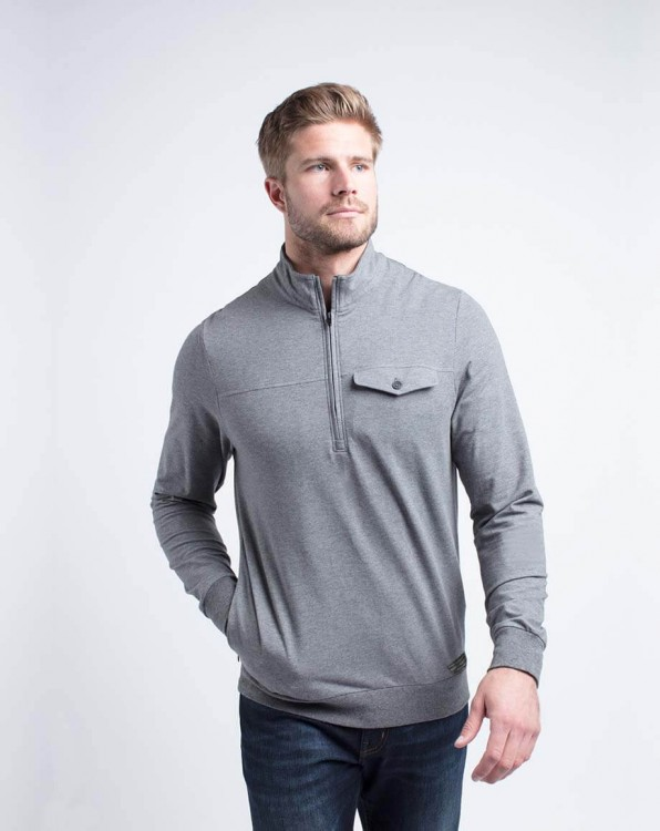 Travis Mathew The 805 Pullover