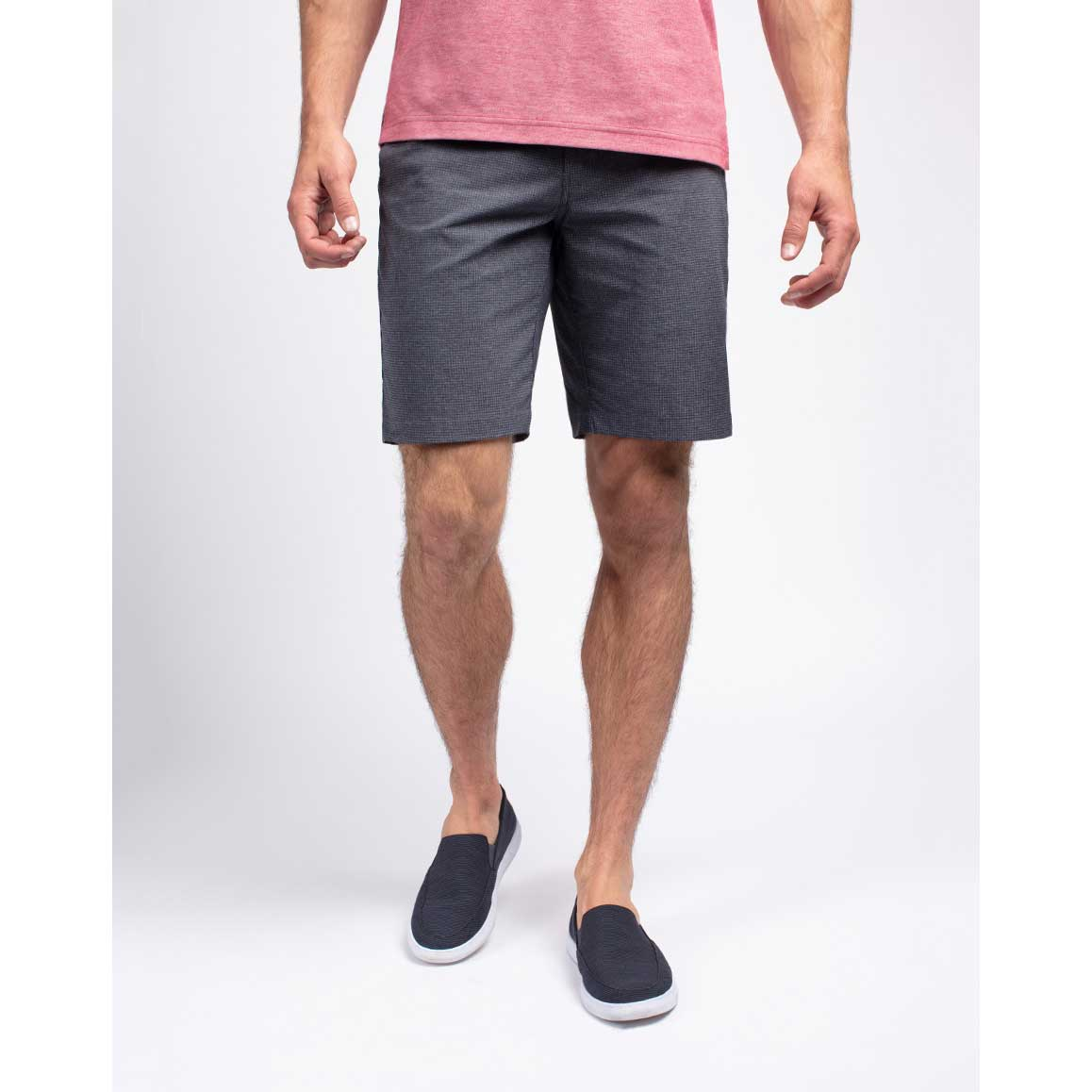Travis Mathew Bronson Shorts