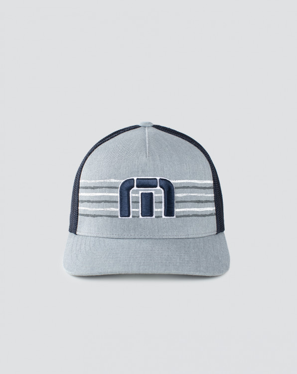 TravisMathew Fashow Fitted Cap
