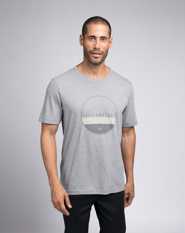 TravisMathew Me Time T-Shirt