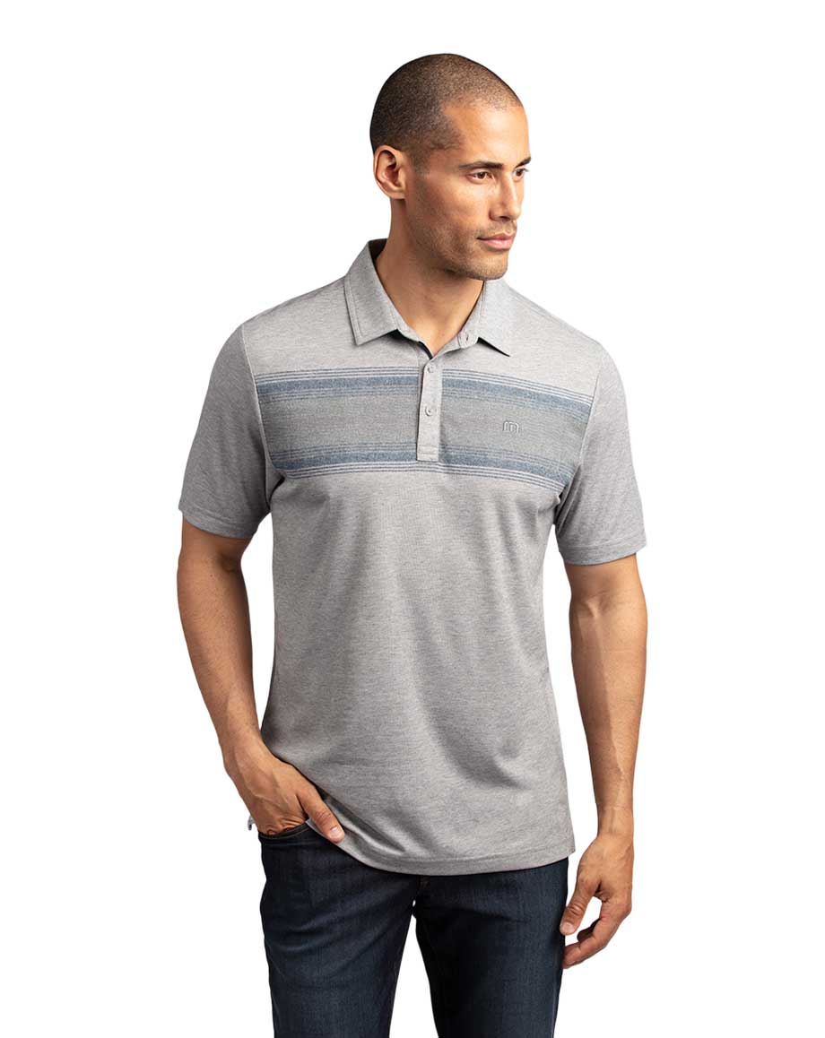 Travis Mathew Torchbearer Polo