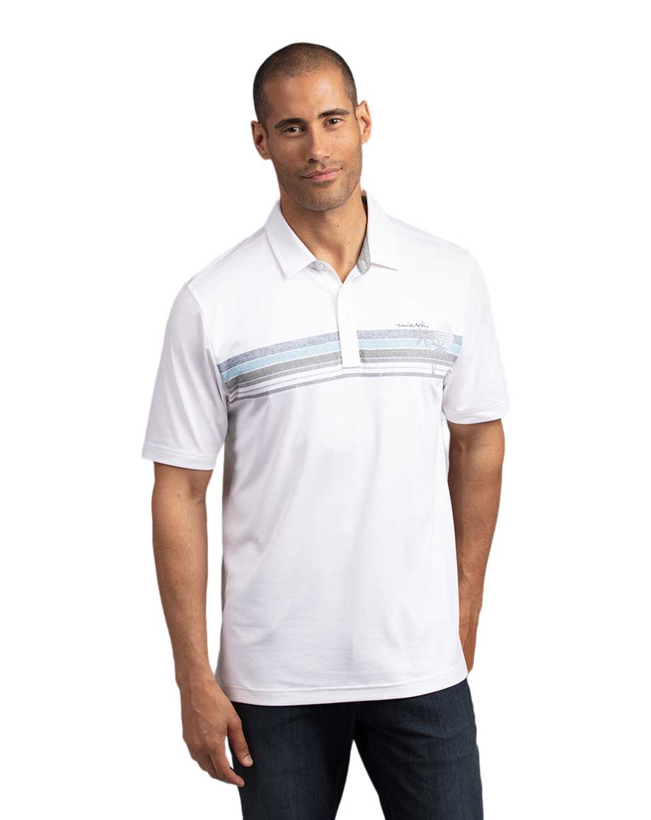 Travis Mathew Quite A Piece Polo