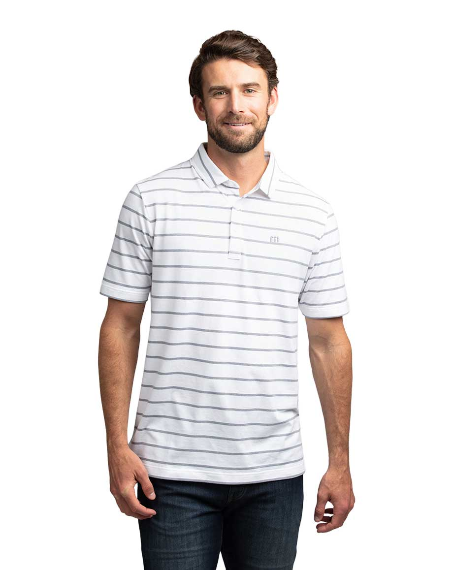 Travis Mathew Bob's Best Friend Polo