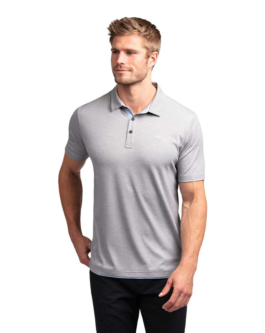 Travis Mathew TMI Polo