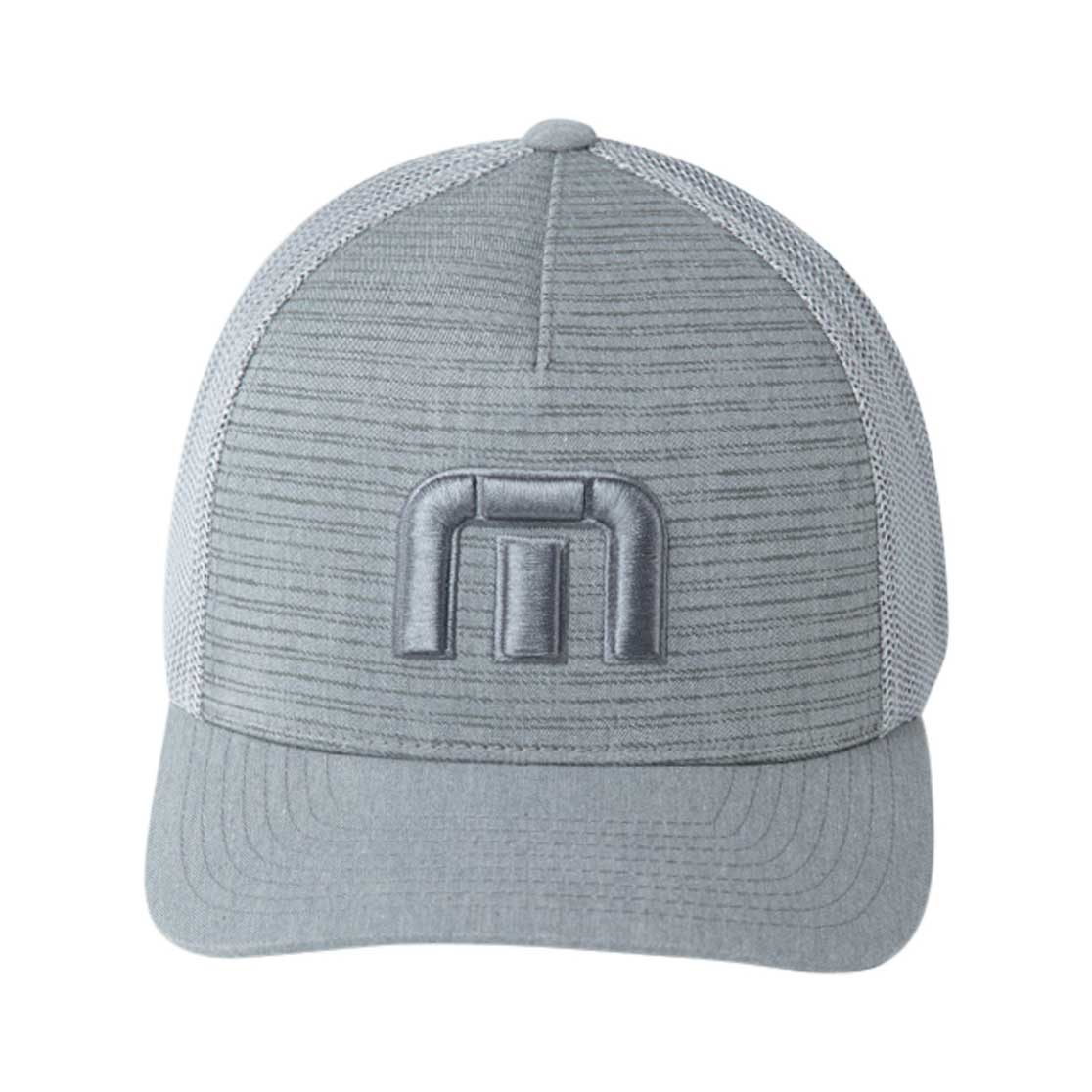 Travis Mathew Iced Tea Fitted Cap
