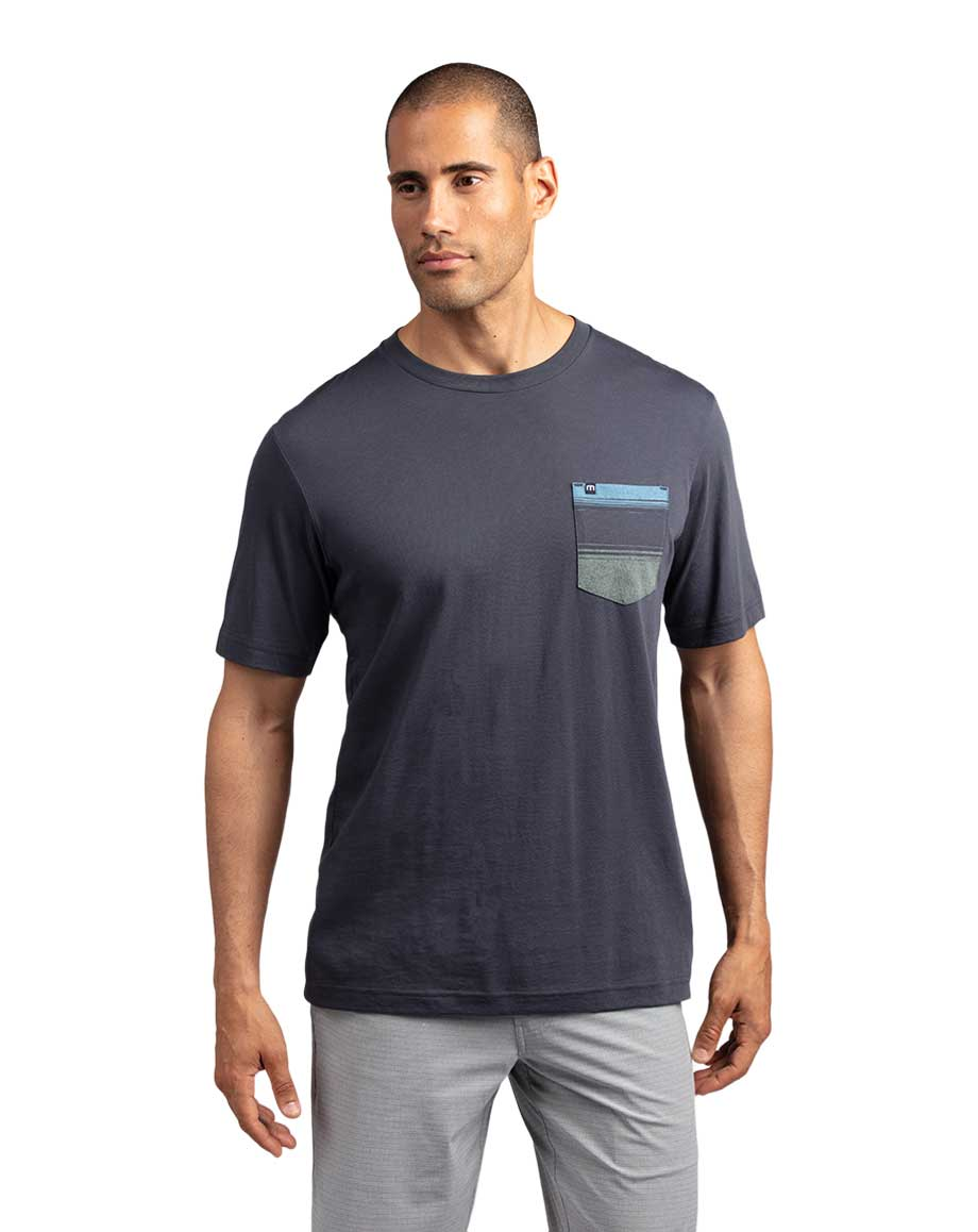 Travis Mathew Heat Wave T-Shirt