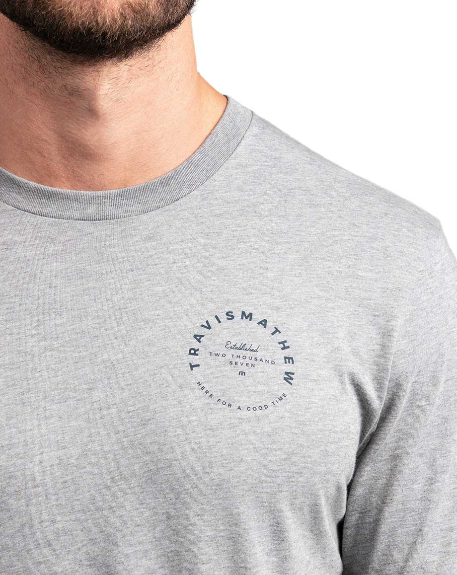 Travis Mathew On Tap T-Shirt