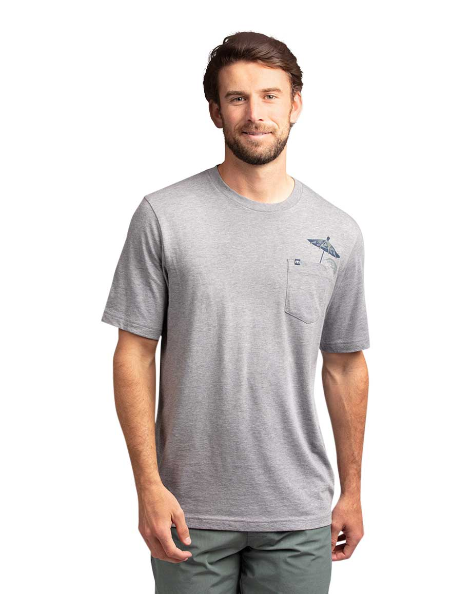 Travis Mathew Tourist Trap T-Shirt