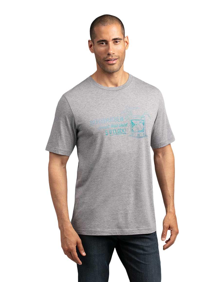 Travis Mathew Night Swimming T-Shirt