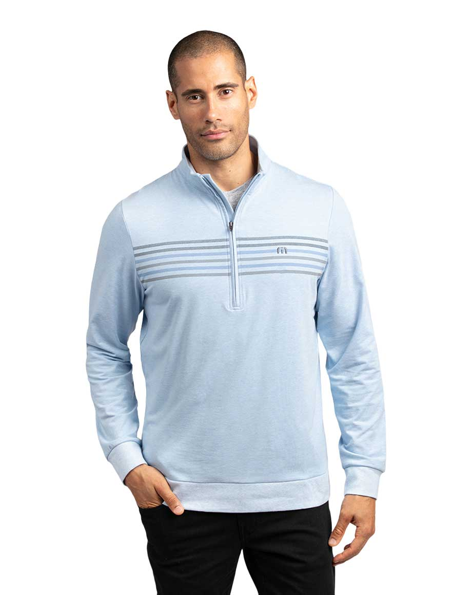 Travis Mathew 2 Drink Minimum Pullover