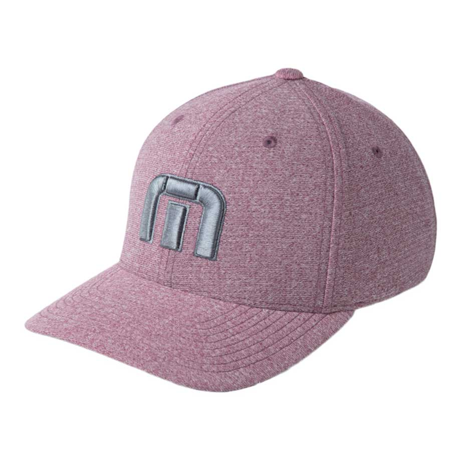 Travis Mathew Start In The AM Fitted Cap