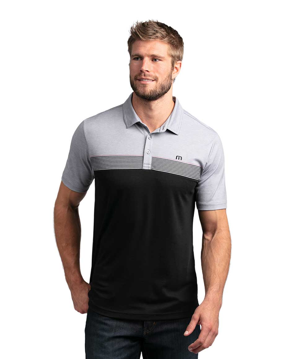 Travis Mathew Slow Fade Polo