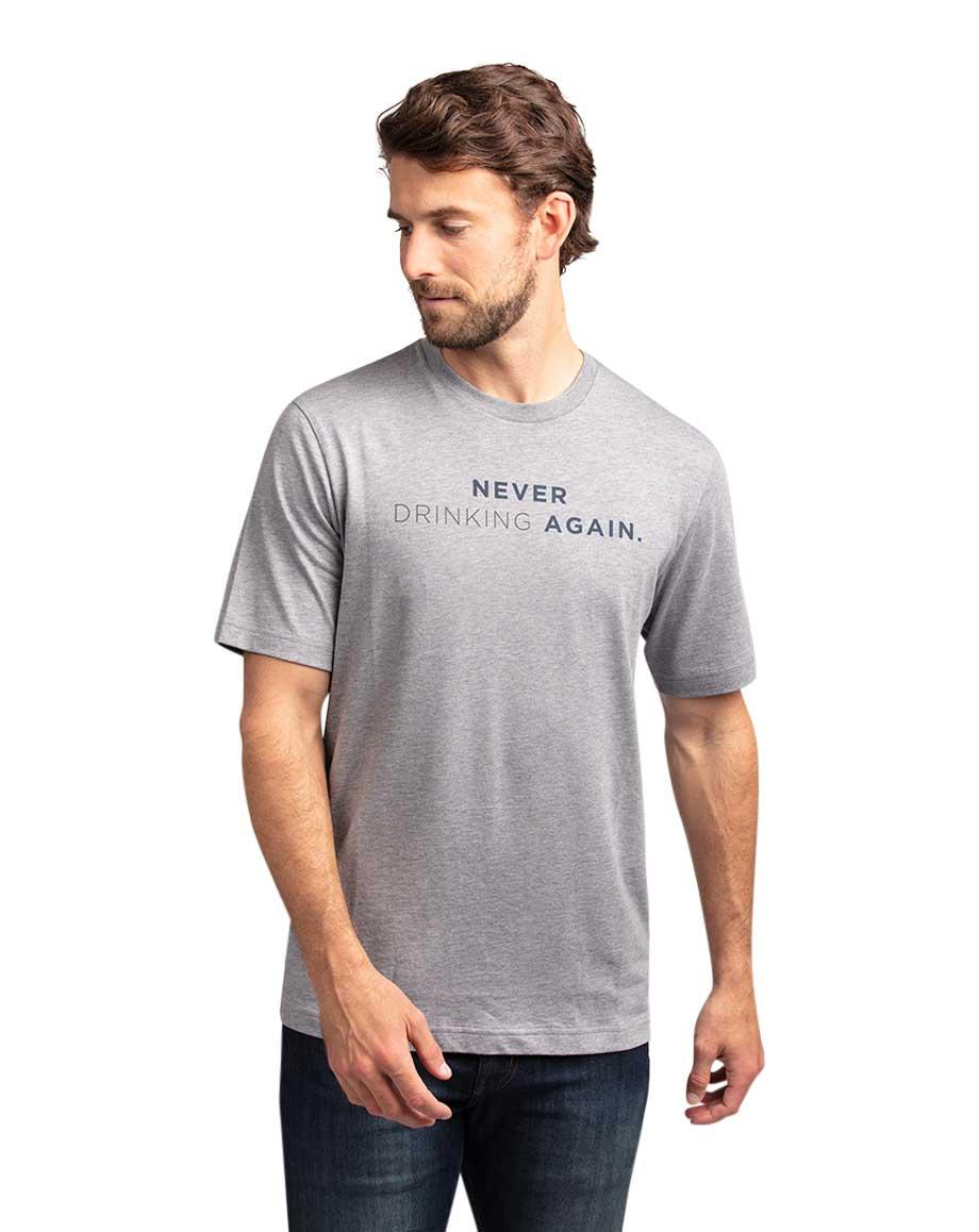Travis Mathew Finest Bottle T-Shirt
