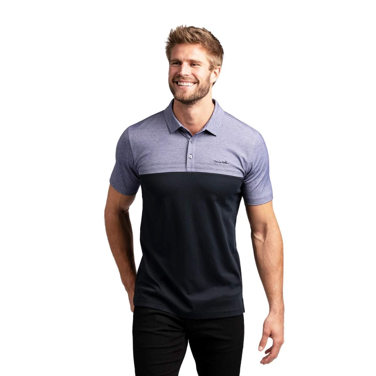 Travis Mathew Old Fashioned Polo
