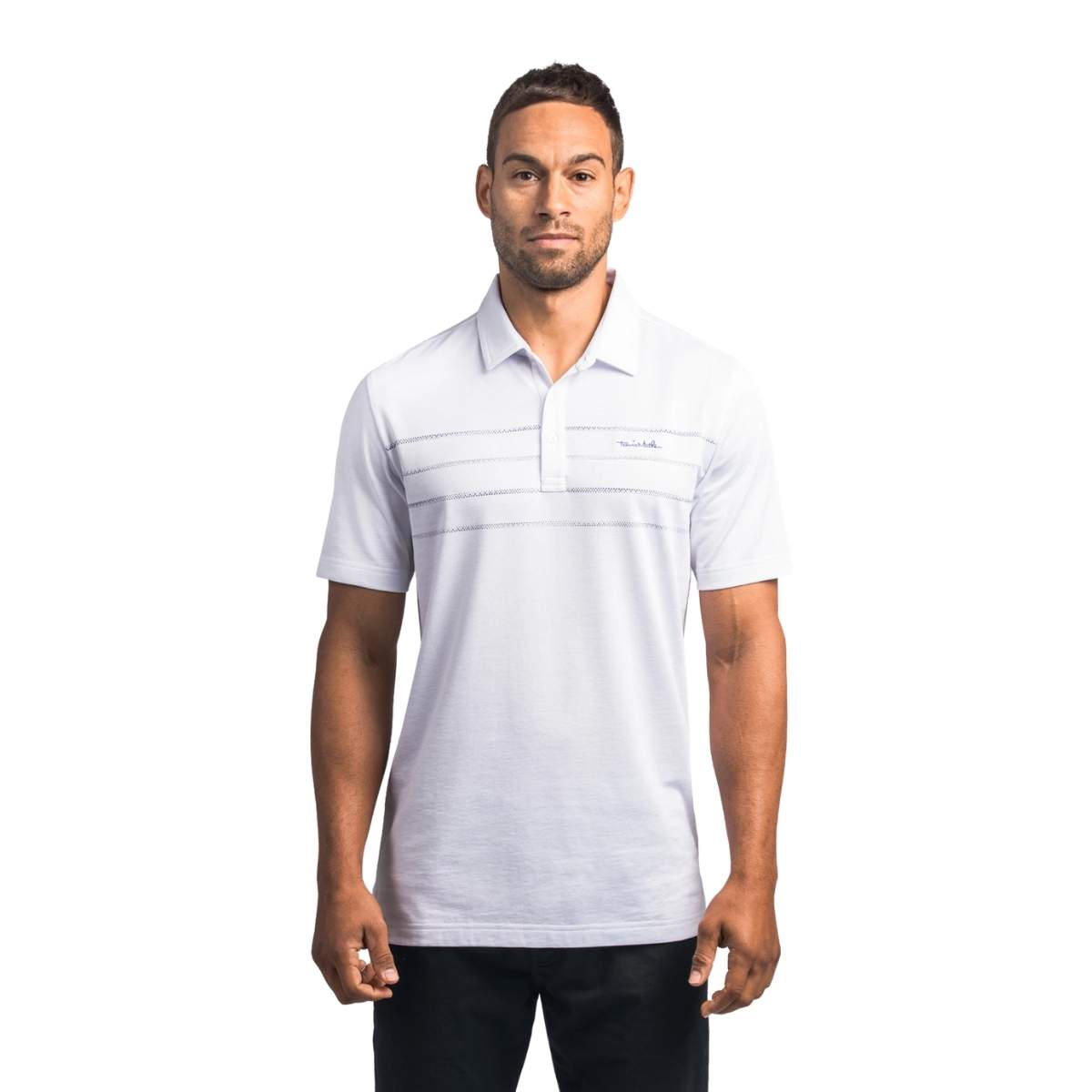 Travis Mathew River Rafter Polo