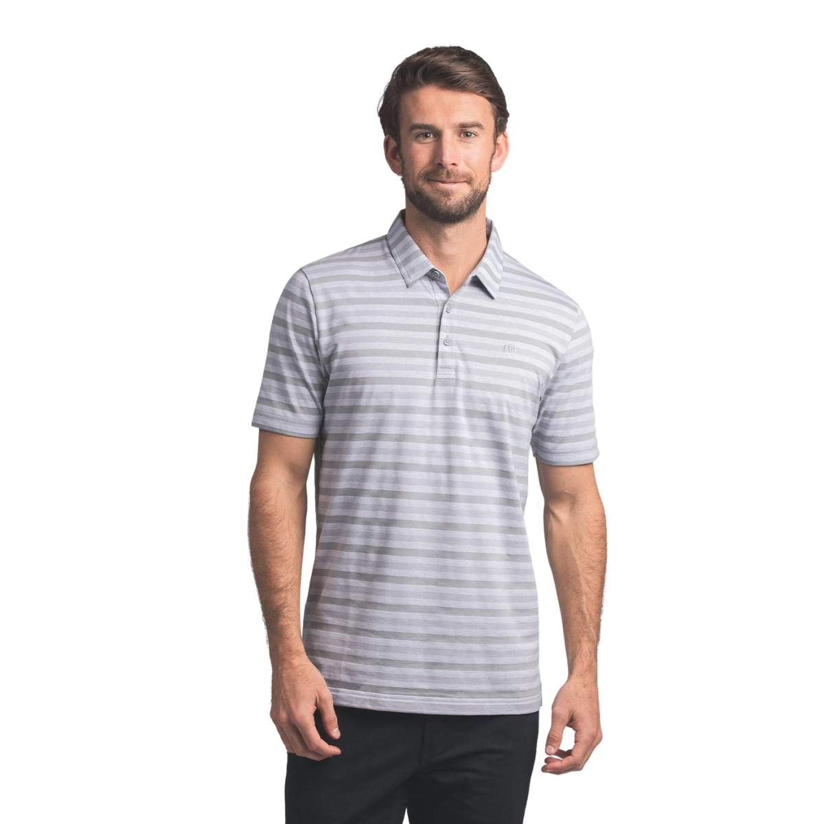 Travis Mathew Port of Entry Polo