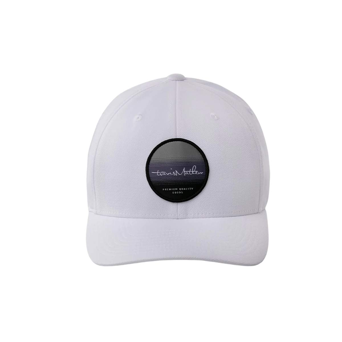 Travis Mathew To The Tropics Fitted Cap