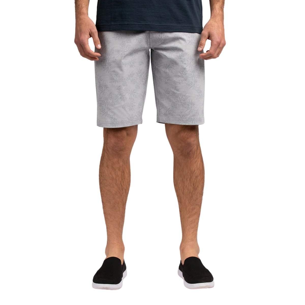 Travis Mathew Hodad Short