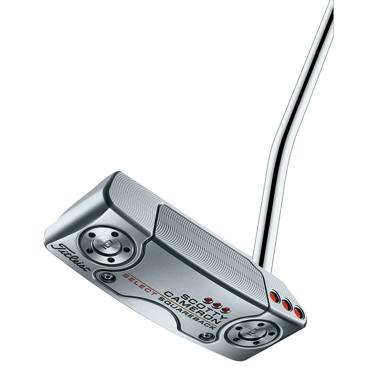 Titleist Scotty Cameron 2018 Select Putters