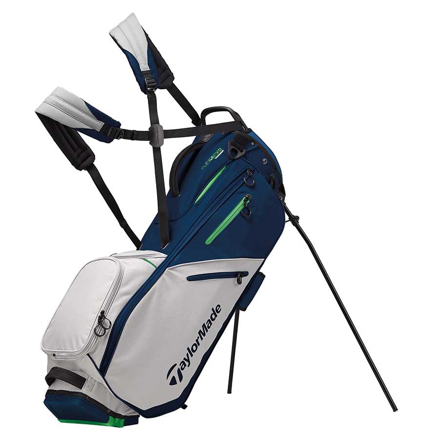 TaylorMade 2019 FlexTech Stand Bag