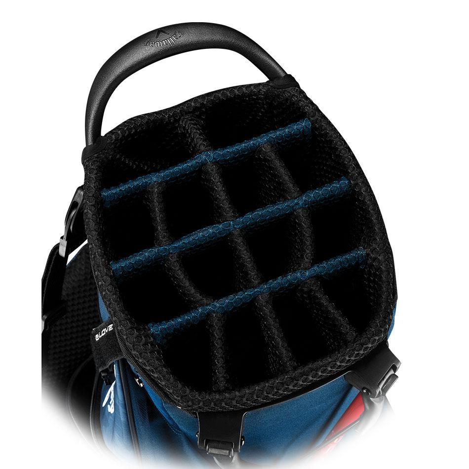 Callaway 2019 Fusion 14 Stand Bag