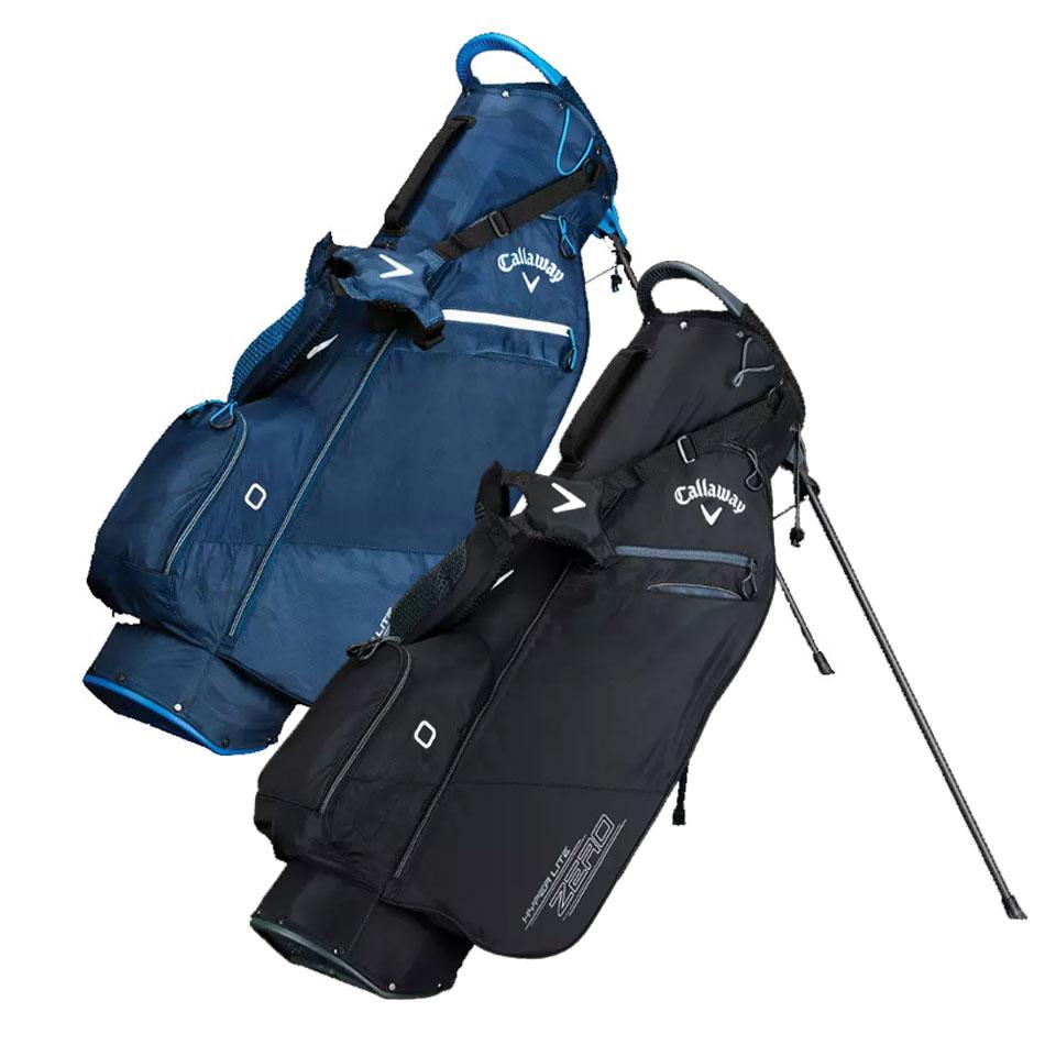 Callaway 2019 Hyperlite Zero Stand Bag