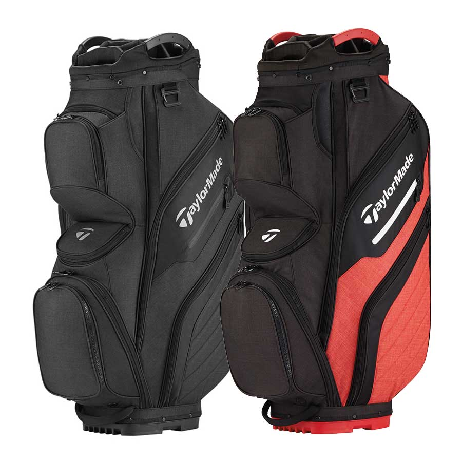 TaylorMade 2019 Supreme Cart Bag