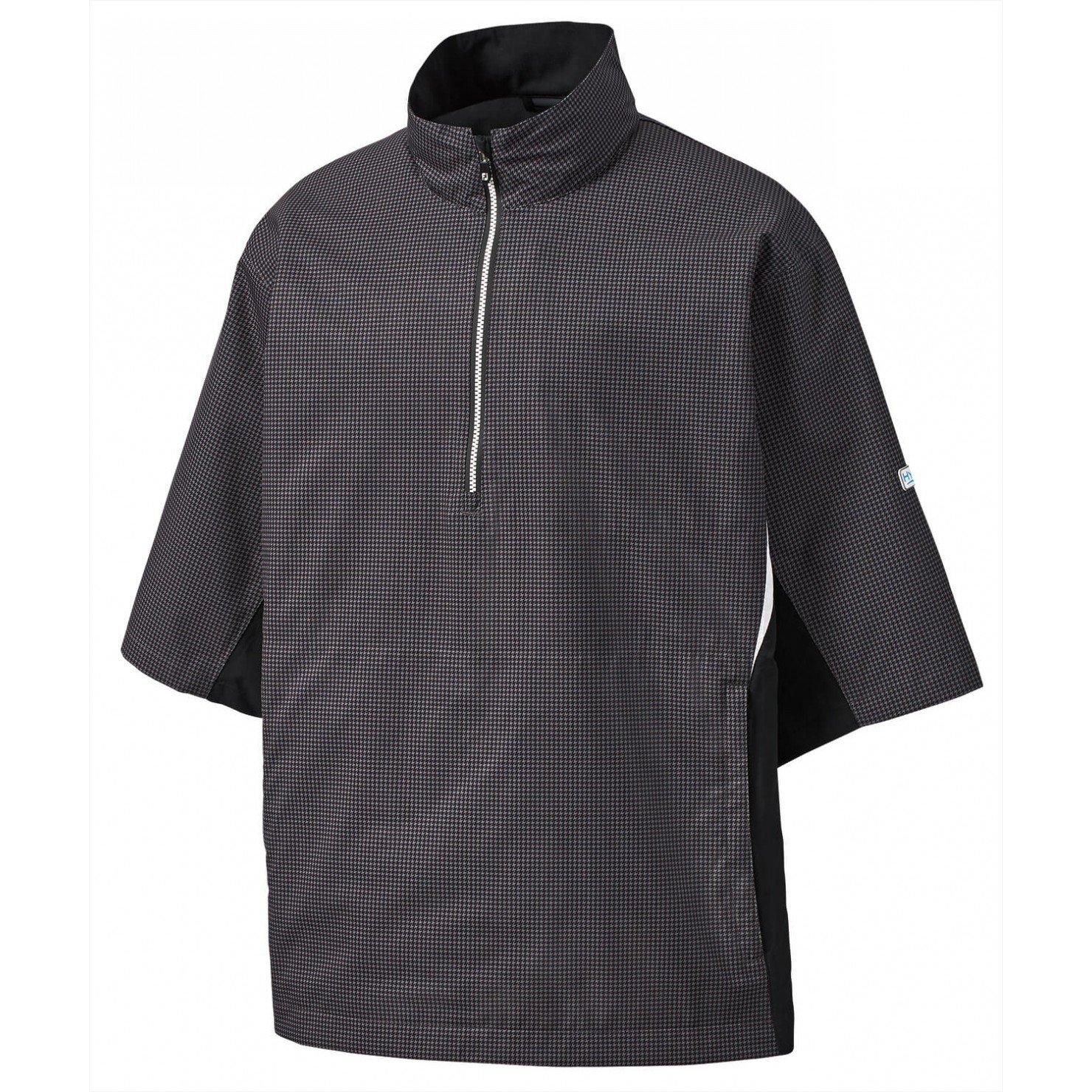 FootJoy Hydrolite Short Sleeve Golf Rain Shirt