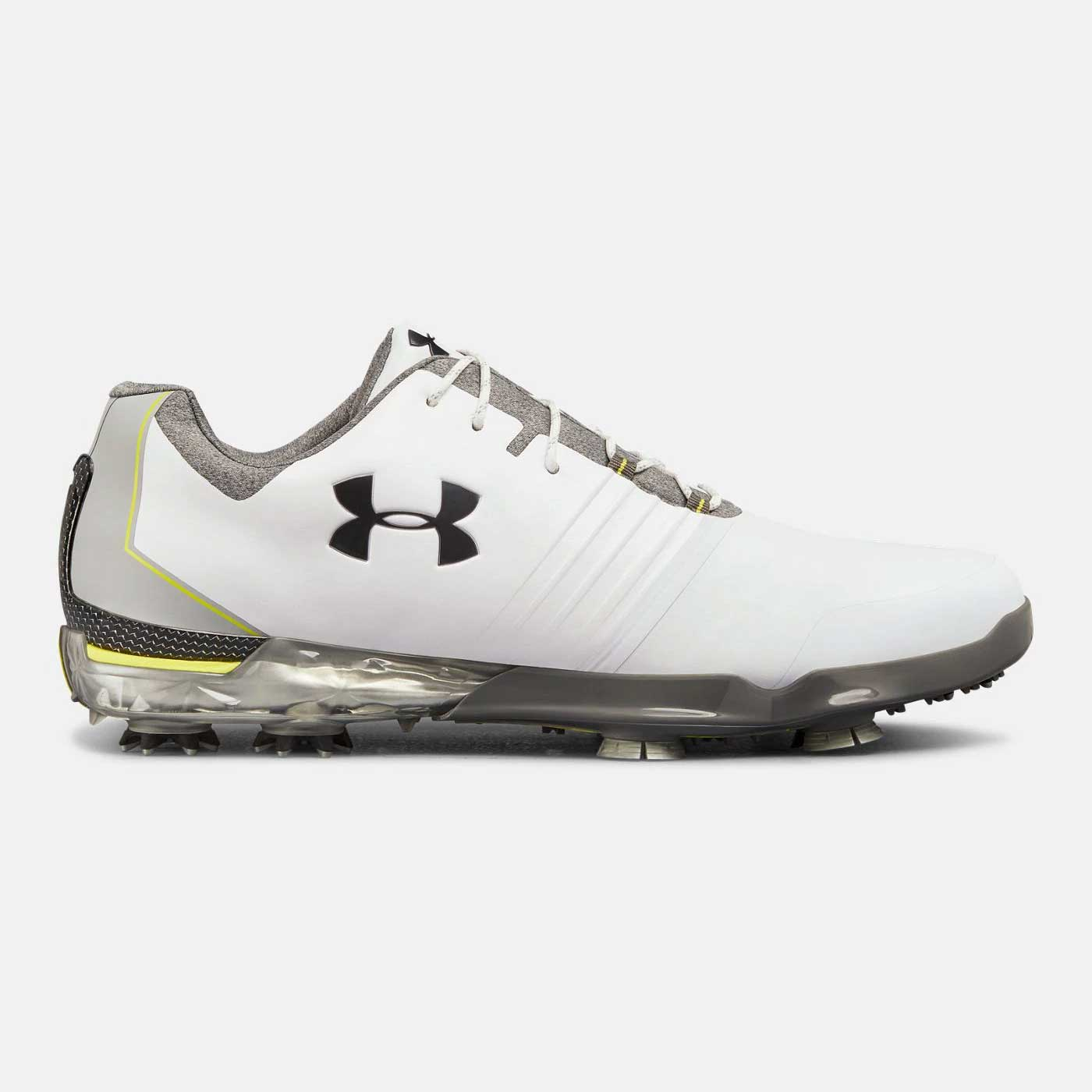Under Armour Match Play Golf Shoe