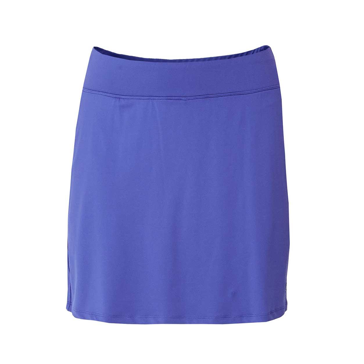 Lija Women's Elite Tuxedo Blue Skort
