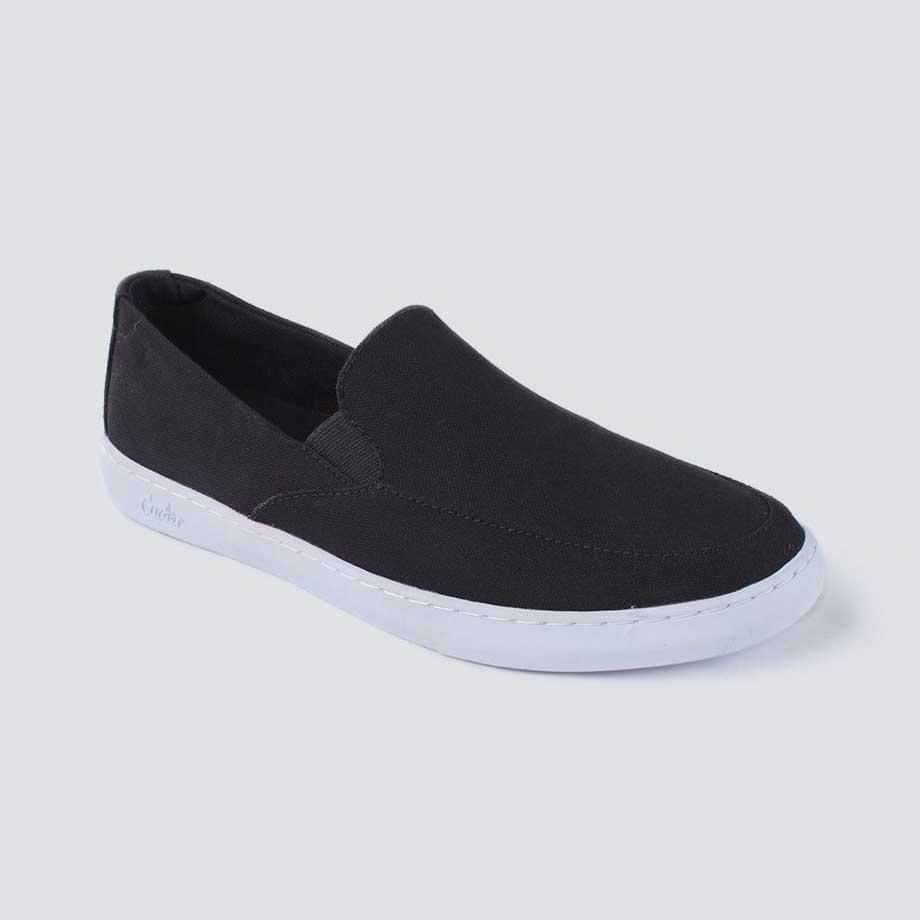 Travis Mathew Tracers Shoe - Black