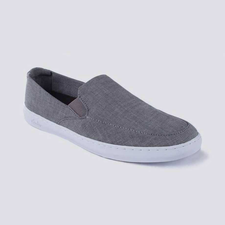 Travis Mathew Tracers Shoe - Grey