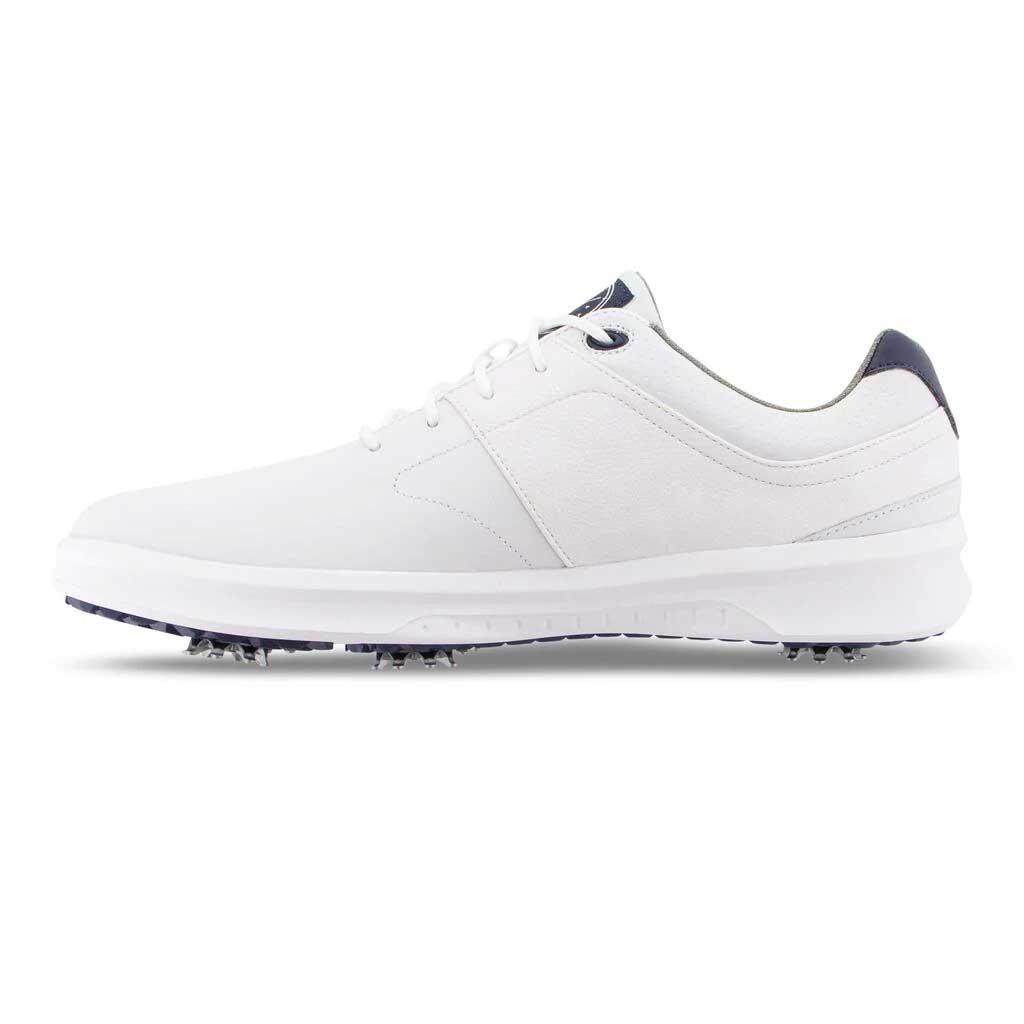 FootJoy Men's 2020 Contour Series White Golf Shoe